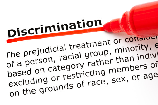 eeoc discrimination